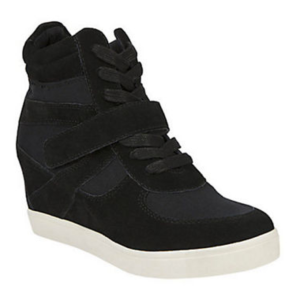 Steve Madden (sadly still available at Lord and Taylor online)