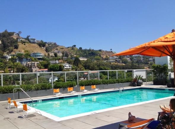 Hotel Andaz Los Angeles